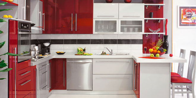 source.ba  Ideje za uređenje kuhinje u malom prostoru