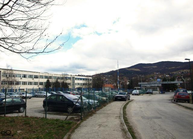 source.ba  Ovo su nekada bili temelji Sarajeva, a danas su uglavnom zgarišta