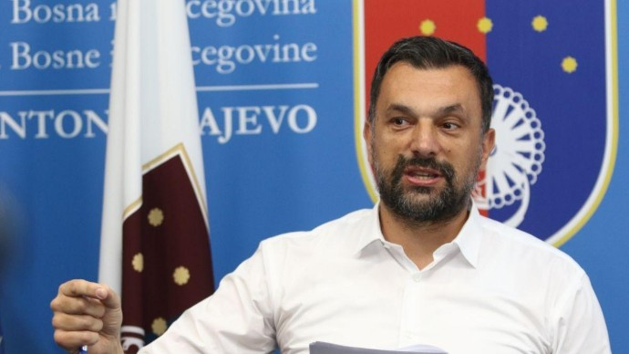 """Source.ba:Konaković: Niko više ne govori o NATO-u, utihnuli su i povici """"imamo ANP"""""""