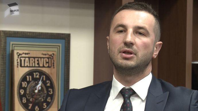 source.ba | Semir Efendić u trenutku nesreće vozio automobil VW Golf, danas  klanjana dženaza-namaz Emiru Selimoviću